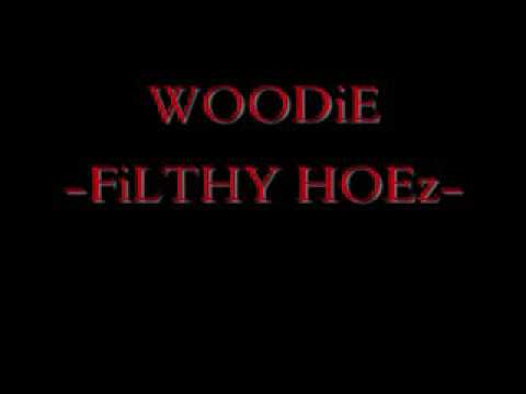 WOODiDE-FILTHY HOES