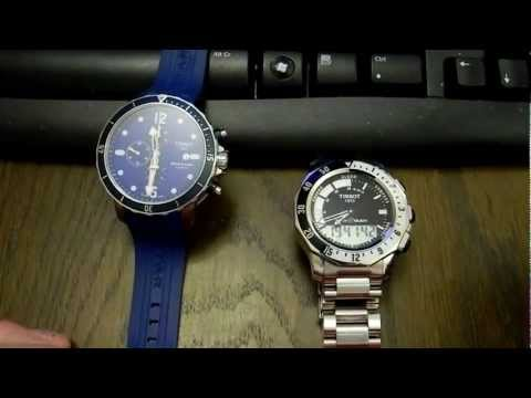 TOUCH COLLECTION Watches TISSOT official website