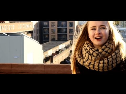 Kerry Ingram, 'Shine' - Official Video (Spirit YPC Production)