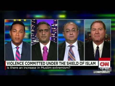 CNN's Don Lemon Asks: Is Islam More Violent Than Other Faiths?