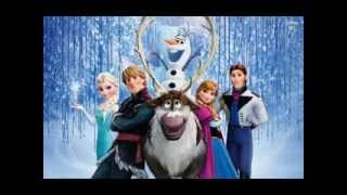 Frozen Music Original