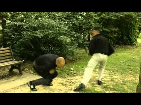 Krav Maga Real Life Situation Techniques (parte6de13) Image 1