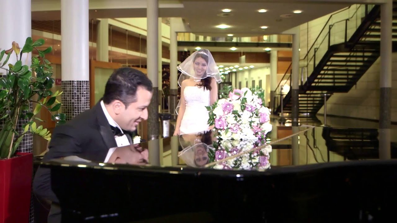 Persian Wedding Music Video Behzad Amp Maria
