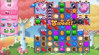 Candy Crush Saga Level 3805 NO BOOSTERS