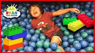 Download CHILDREN'S MUSEUM Pretend Play! Family Fun for Kids Indoor Playground Children Activities 3Gp Mp4