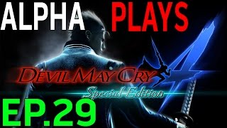 Alienware Alpha - Devil May Cry 4: Special Edition Gameplay Performance