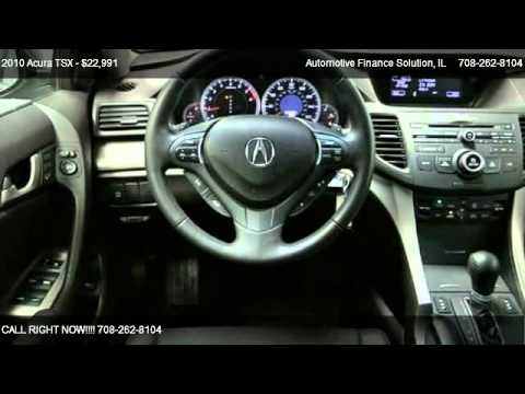 2010 Acura TSX  - for sale in Westmont, IL 60559