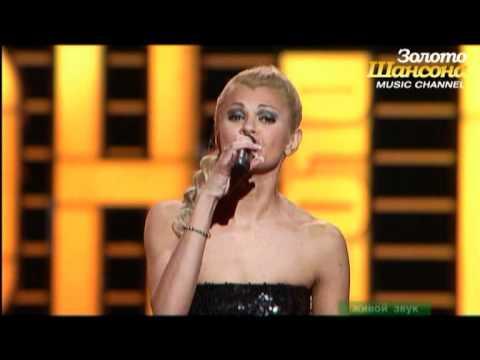 Ирина Круг - Напиши мне (live)