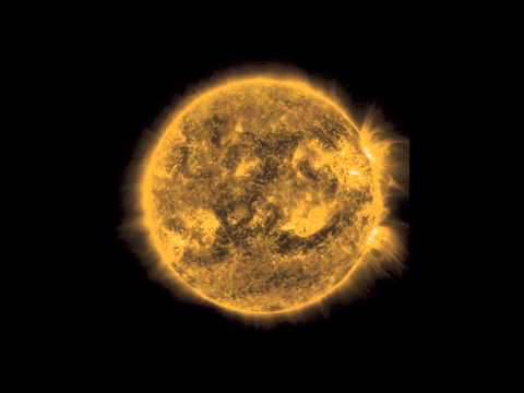 The Last Three Years of Solar Activity | Solar Dynamics Observatory | NASA SDO Full HD
