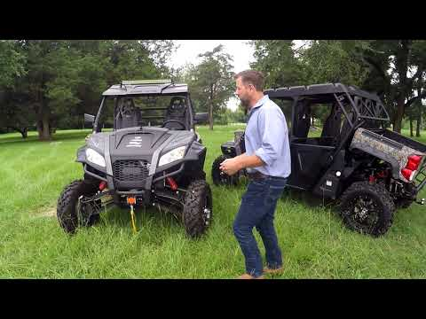 ODES UTVs & 4 Wheelers @ Southern Offroad
