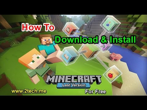 How to Download and Install Minecraft