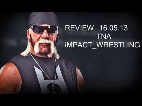 TNA IMPACT Wrestling Review 16513