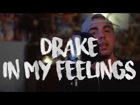 In My Feelings ~ Drake (Kid Travis Cover feat. Cam Fattore)