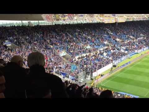 TSG Hoffenheim 1-4 Schalke Stimmung nach dem Spiel
