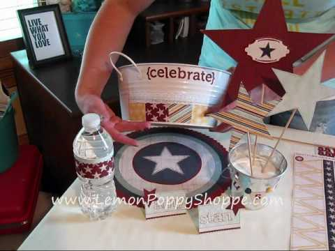 fourth of july decorations to make. 4th of July decor