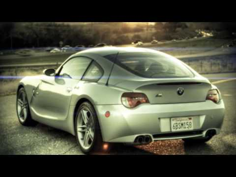 Goodbye, My Friend - BMW Z4 M Coupe - Canon 7D HDR Slow mo Video