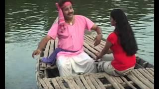 Mere Mann Ki Ganga Aur Tere Mann