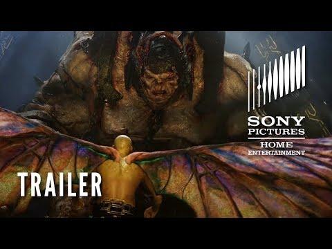 League of Gods Trailer - Now on DVD & Digital thumbnail