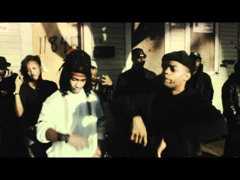Ty Money Ft. FireSquad ID - We Out Here [Unsigned Artist]