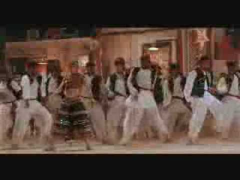 Chamma Chamma China gate Song.flv