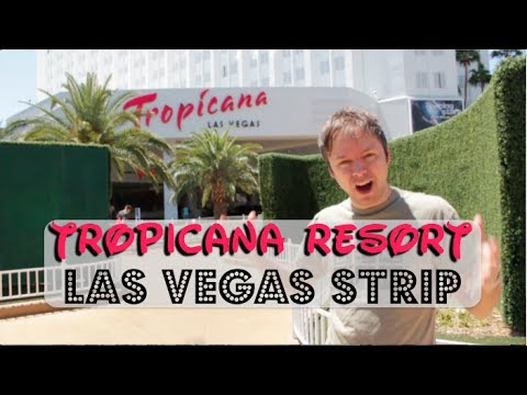 Tropicana Resort Las Vegas (unOfficial Guide)