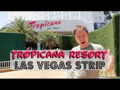 Tropicana Resort Las Vegas (unOfficial Guide)