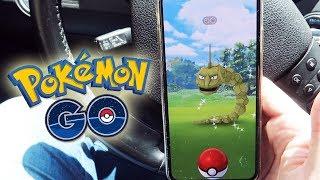 CAPTURO ONIX SHINY, CRANIDOS, SHIELDON y más! IMPRESIONANTE el NUEVO EVENTO de Pokémon GO! [Keibron]