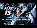 Download The Amazing Spider-Man 2 Walkthrough Part 15 - Boss Black Cat (PS4 1080p Gameplay) in Mp3, Mp4 and 3GP
