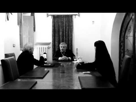 Parte5 – Guzzanti intervista Tajani #5 23 maggio 2014