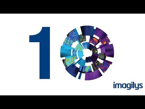 Neuroimaging Company Imagilys Celebrates its 10th Anniversary