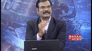 Special Discussion On Students | Journalist Veluguri Suresh | Srinivas | NRI Show