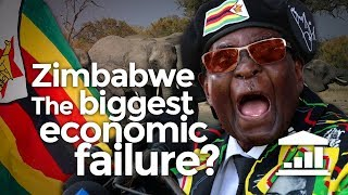 ZIMBABWE: What happens after MUGABE? - VisualPolitik EN