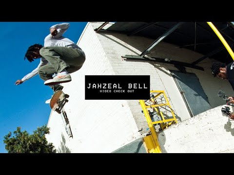 Video Check Out: Jahzeal Bell