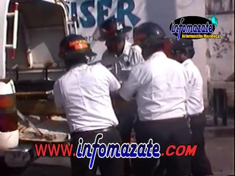 DOS PERSONAS ASESINADAS EN MAZATENANGO SUCHITEPÉQUEZ