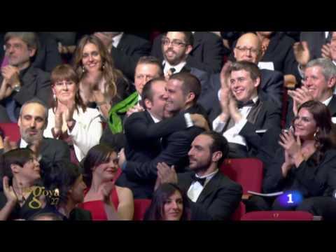 El vendedor de humo, Goya 2013 a Mejor Corto de Animación