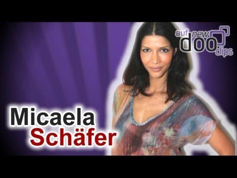 Micaela Schäfer - Gina Lisa will immer im Mittelpunkt stehen