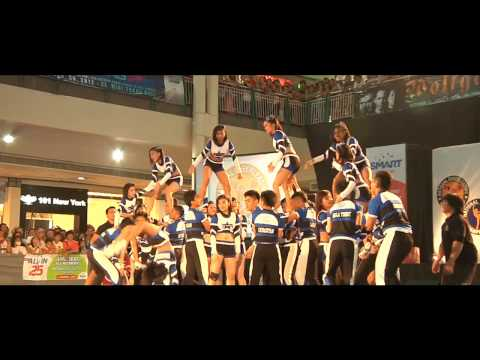 National Cheerleading Championship - Immaculate Conception Academy