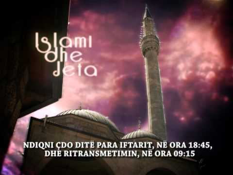 Islami dhe Jeta - Tv Koha Tetov