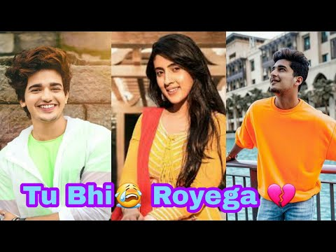 Tu Bhi Royega - Bhavin - Sameeksha - Vishal Jyotica Tangri Vivek Kar Kumaar Zee Music Kanchan S