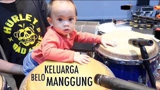 Keluarga Belo Manggung / Music Showcase #DengarkanDia