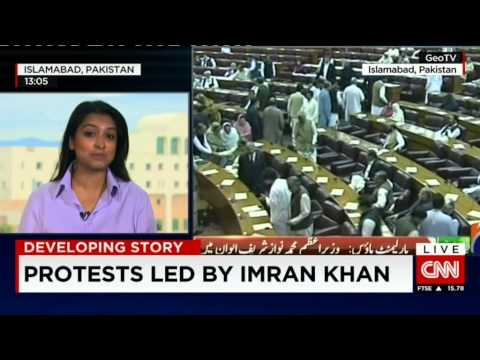 020914 - CNN International. World News.