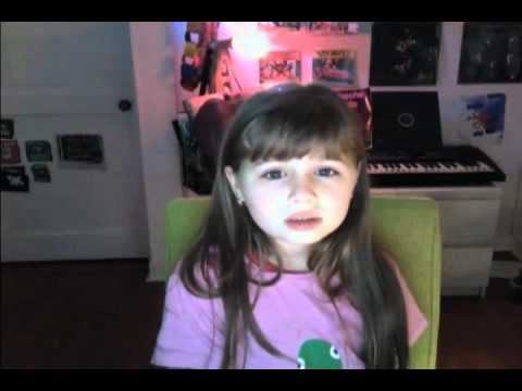 Milah reacts to Michael Jackson's ghost prank video