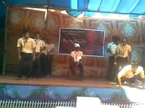 Gptc Chelakkara Artzz 2013 thattikoottu Vattappattu.mp4 video