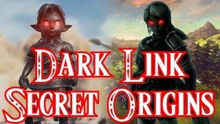 History of Dark Link - Zelda Theory