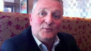 Local Chambers member profile with Gary Rentenaar