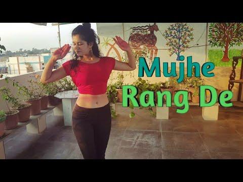 Mujhe Rang De   Thakshak   Amruta Phadnis