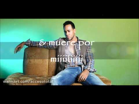 La bella y la bestia(letra) ROMEO SANTOS Music Videos