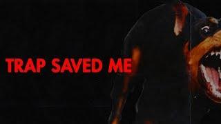 """TRAP SAVED ME"" Dark Trap Beat Instrumental 2017 | Lit Rap Hiphop Freestyle Trap Type Beat | Free DL"