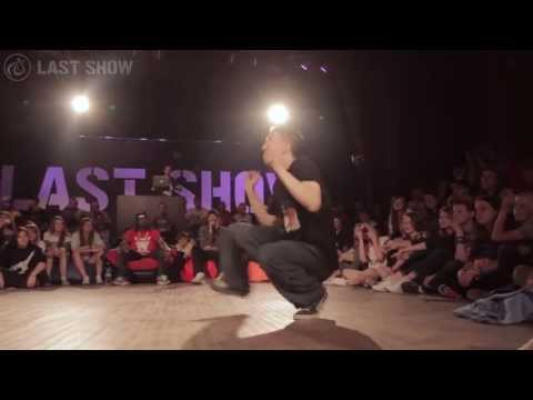 LAST SHOW HIP-HOP BATTLES | Final | L'eto vs. Dam'en [ May 11, Smolensk ]