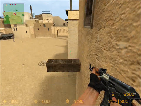 Descargar Counter-Strike Source 2011  Ultima Version